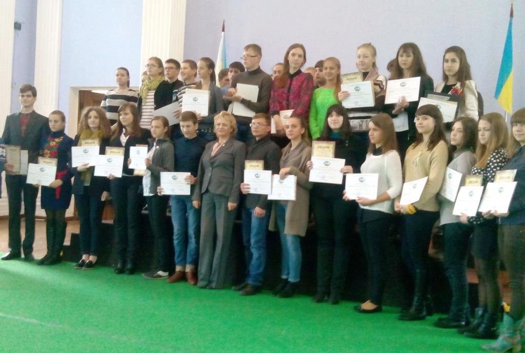 Нагородження секції Екология та проблеми довкілля.jpg